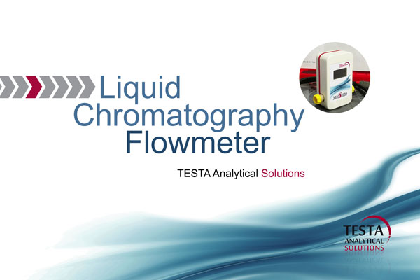 Latest and Archive News Testa Analytical