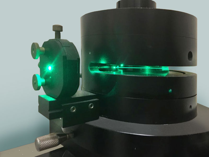 New Multi-Detector GPC/SEC System