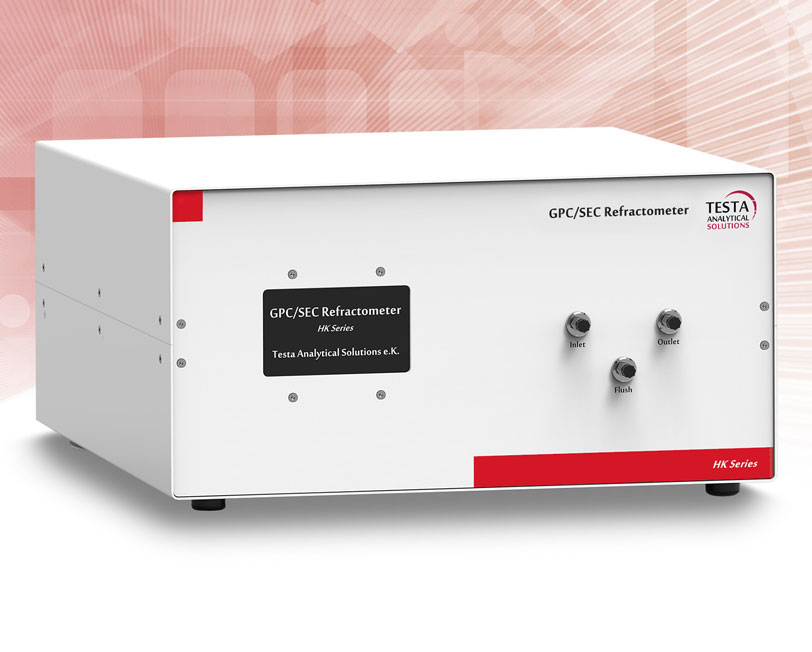 Accelerate Your HPLC Pump Calibration